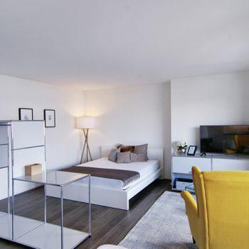 Junior Apartment B2