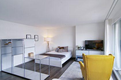 Zweites Apartment an gleichem Standort eröffnet