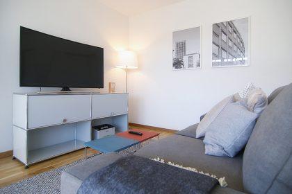 Zwei neue Apartments an zentraler Lage eröffnet
