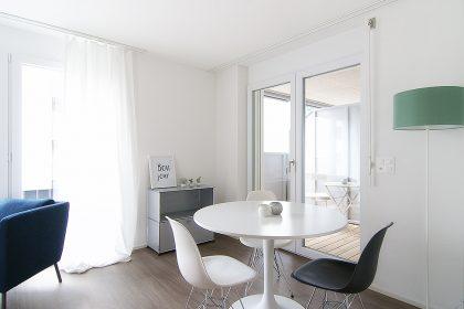 Zwei moderne Apartments in Winterthur eröffnet