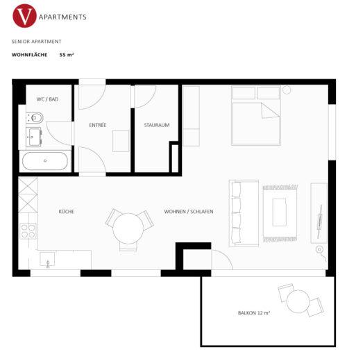 Senior-Apartment-Unterwegli 4-C1