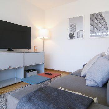 Senior Apartment C2