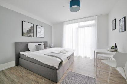 Neues Apartment House in Winterthur-Elsau steht kurz vor der Eröffnung